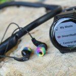 Умные часы Garmin Vivoactive 3 Music — достоинства и недостатки