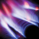 Природный газ происхождение, физические и химические свойства