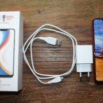 Смартфон Vivo Y81 — обзор характеристик