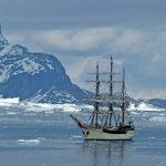 Современные исследования Антарктиды, как влияет деятельность человека на экологию материка