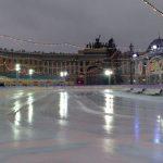 Ледовые катки Санкт-Петербурга — фитнес, спорт, отдых в любом возрасте