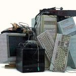 Утилизация компьютеров и другой оргтехники