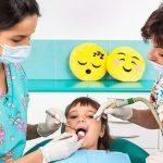 Лучшие платные стоматологические клиники для детей в Екатеринбурге