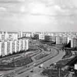 Экология Набережных Челнов характерна для крупного российского города