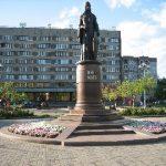 Проблемы и надежды экологии Пскова