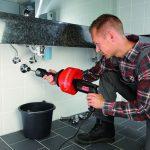 Способы устранения засора в канализации