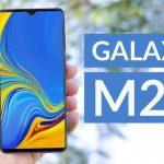 Обзор телефона Samsung Galaxy M20 — плюсы и минусы