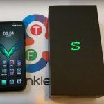 Обзор смартфона Xiaomi Black Shark 2 его достоинства и недостатки