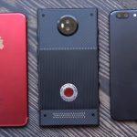 Обзор смартфона RED Hydrogen One со всеми достоинствами и недостатками