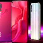 Обзор Huawei Nova 4