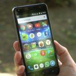 Обзор смартфона Prestigio Muze X5 LTE — плюсы и минусы