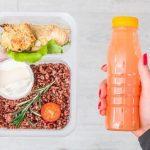 Рейтинг популярных в Воронеже служб доставки еды для похудения на 2019 год