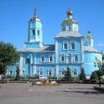 Экология Белгорода — тревогам нет причины!