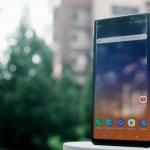 Смартфон Samsung Galaxy Note 9 — плюсы и минусы