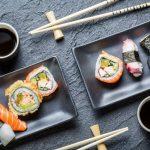 Лучшие службы доставки суши и роллов в Екатеринбурге в 2019 году
