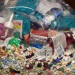 Утилизация фармацевтической продукции и отходов