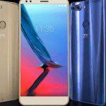Обзор телефона ZTE Blade V9 32GB и 64GB — плюсы и минусы