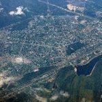 Экологическая характеристика города Дзержинска