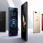 Основные плюсы и минусы модели смартфона ZTE Nubia Z17 6