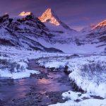 Лучшие горнолыжные курорты для отдыха зимой 2019 года
