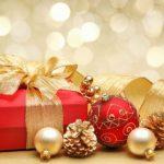Лучшие подарки друзьям и родным на Новый год 2020