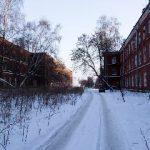 Экологическое развитие Ярославля
