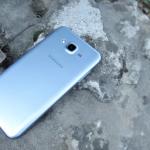 Обзор Смартфона Samsung Galaxy J7 Neo и J7 (2017)