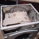 Чем склеить бак стиральной машины после ремонта подробная инструкция