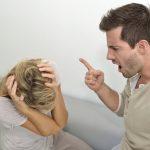 Психологическое насилие в семье признаки, причины