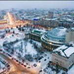 Экология Новосибирска — стали ли чище районы города