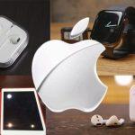 Обзор аксессуаров Apple наушники, часы, стилус, чехлы и док-станции для Apple