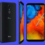 Обзор смартфона LG Q Stylus