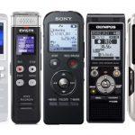 Обзор лучших моделей диктофонов в 2019 году с указанием достоинств и недостатков