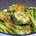 Капуста брокколи рецепты приготовления с фото