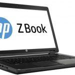Ноутбук HP ZBook 17 F0V51EA с его плюсами и минусами