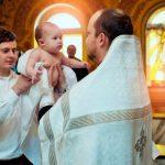 Молитвы о крестниках для крестных родителей
