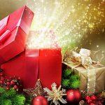 Что подарить на Новый год 2018, идеи подарков