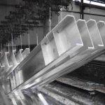 Цинкование металла холодное, горячее, технология, оборудование