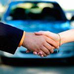 Как читать заговор на продажу машины