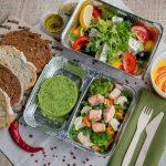 Обзор служб доставки здоровой еды для похудения в Нижнем Новгороде на 2019 год