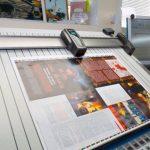 Оборудование для мини-типографии печатные комплексы, типы печати