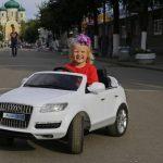 Лучшие модели электромашин для детей на 2019 год