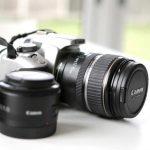 Лучшие модели объективов для камер Canon 2019 года