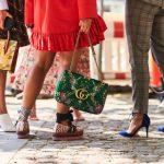 Какие туфли в моде в 2019 году