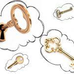 Толкование снов с ключами к чему они снятся