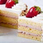 Список лучших фирм Волгограда, изготавливающих торты на заказ в 2019 году