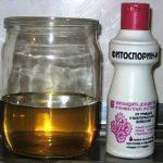 Препарат Фитоспорин М назначение, инструкция по применению, отзывы после его применения