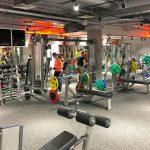 Обзор лучших фитнес-клубов в Нижнем Новгороде 2019