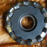 Фреза торцевая по металлу ГОСТ, особенности, применение