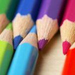 Лучшие цветные карандаши для детей и профессиональных художников